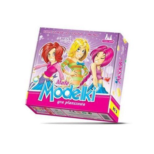 OKAZJA - gra małe modelki marki Jawa