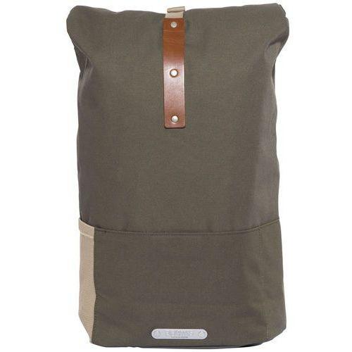 Brooks Hackney Plecak 24-30l beżowy 2018 Plecaki szkolne i turystyczne (0190445010501)
