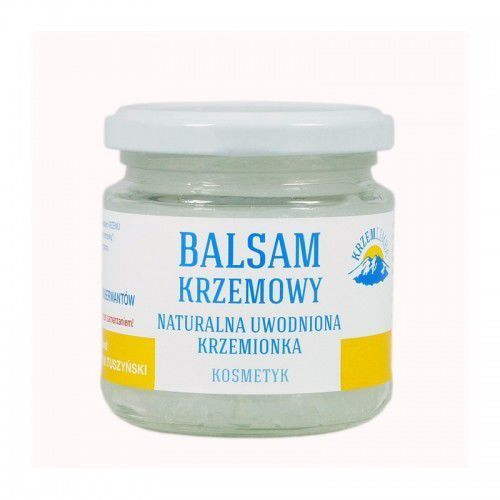Balsam krzemowy uwodniona krzemionka balsam krzemowy prof. tuszyńskiego 200 ml marki Limba - OKAZJE