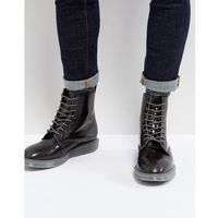 Dr Martens Whiton Arcadia Boots In Grey - Grey