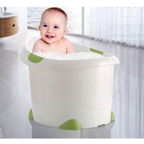 Kindersafe Wanienka wiaderko do kąpieli 41 x 50 x 30 cm 304. Najniższe ceny, najlepsze promocje w sklepach, opinie.