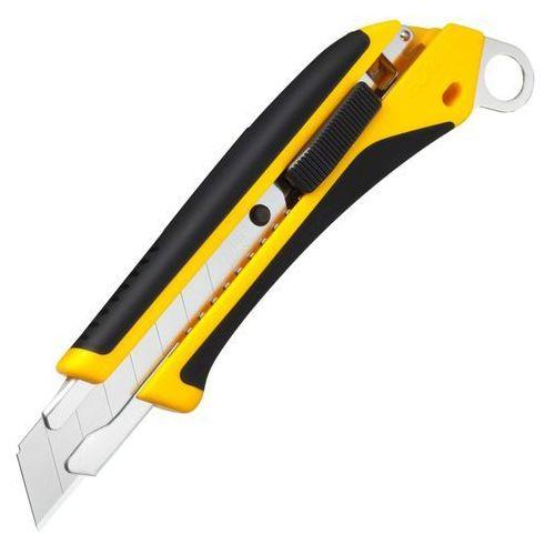 Nóż segmentowy Olfa, L6-AL