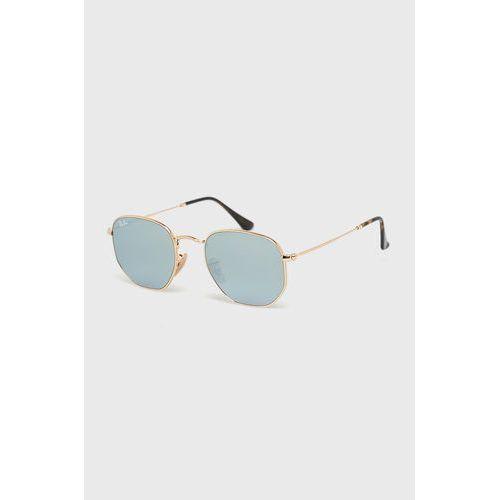 - okulary 0rb3548n.001/30.51 marki Ray-ban