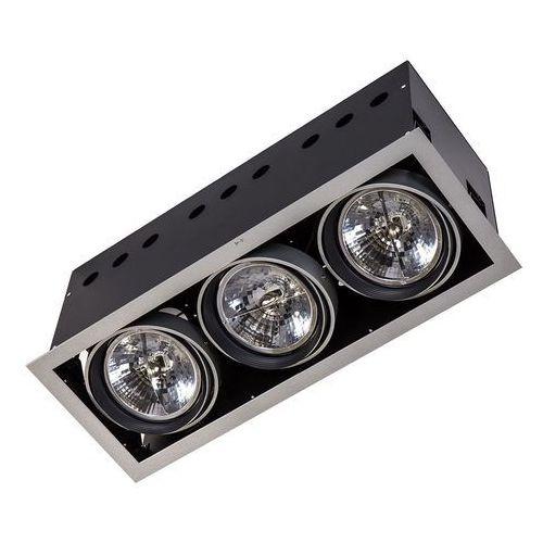 ITALUX LAMPA STROPOWA ARLO DL-723APLUSDL-723HD-AR111/SV