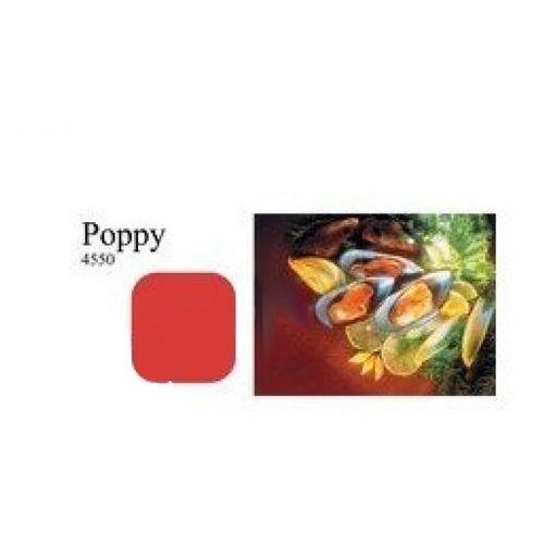 Fomei Colormatt Poppy 1x1.3m tło plastikowe
