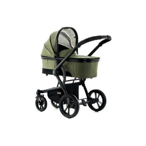 MOON Wózek wielofunkcyjny Cool City olive/fishbone