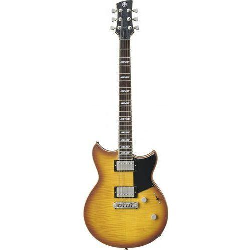 revstar rs620 brb brick burst gitara elektryczna marki Yamaha