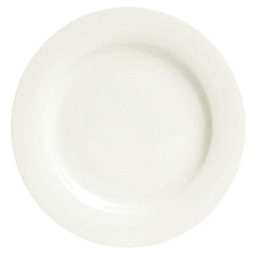 Talerz płytki porcelanowy śr. 23 cm dove marki Porland