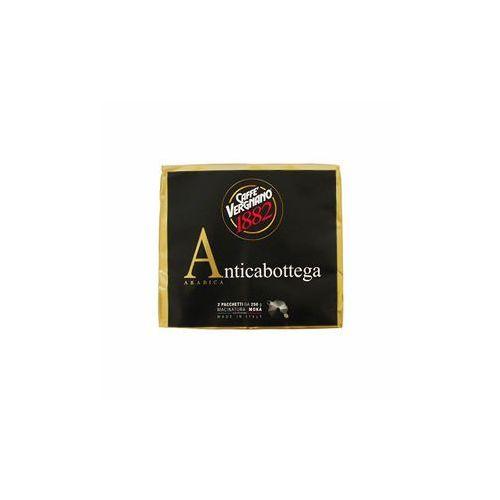 Kawa mielona Vergnano Antica Bottega 2x250g (8001800001879)