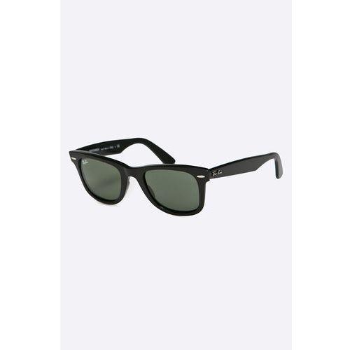 - okulary wayfraer marki Ray-ban