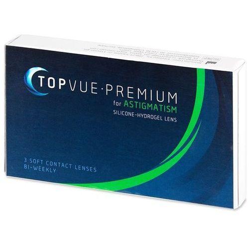 premium for astigmatism marki Topvue