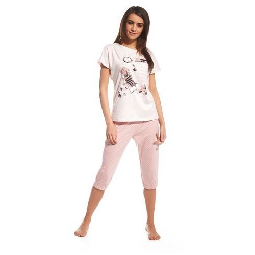piżama damska 638/72 i love summer, Cornette