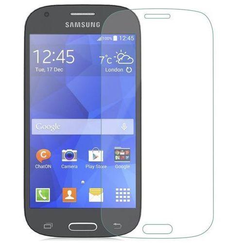 Global Technology Szkło ochronne do Samsung Galaxy Ace 4 (5901836422217) Darmowy odbiór w 21 miastach! (5901836422217)