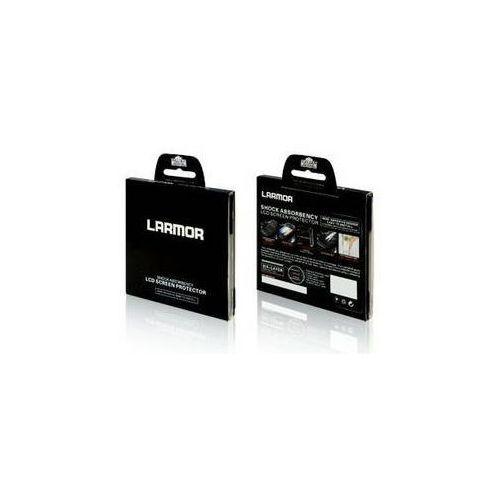 Szkło ochronne na wyświetlacz larmor dla sony a5000 (lrgsa5000) marki Ggs