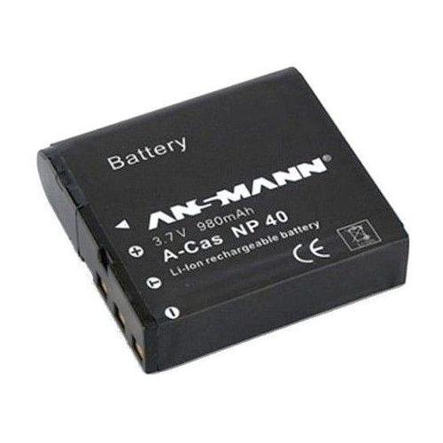 Ansmann A-Cas NP 40 z kategorii Akumulatory dedykowane