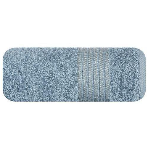 Eurofirany Ręcznik wendy niebieski 70x140 70203 - odbiór w 2000 punktach - salony, paczkomaty, stacje orlen