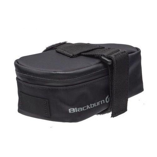 Blackburn grid mtb torba rowerowa czarny 2019 torby na bagażnik