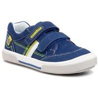 Sneakersy - ci12-aly-01 cornflower blue marki Lasocki kids