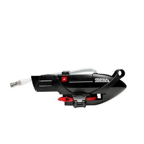 Profile design fc25 system black new 739 ml - bidon z zestawem montażowym (czarny)