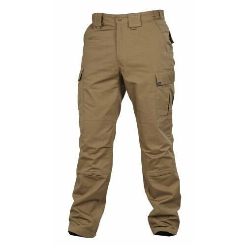 Spodnie t-bdu pants rip-stop coyote - k05008 - coyote, Pentagon