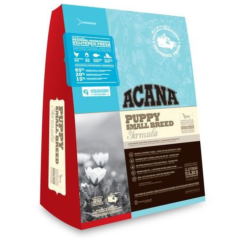 ACANA PUPPY SMALL BREED 340g, 4514 (1913968)