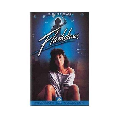 Flashdance (DVD) - Adrian Lyne (5903570128042)