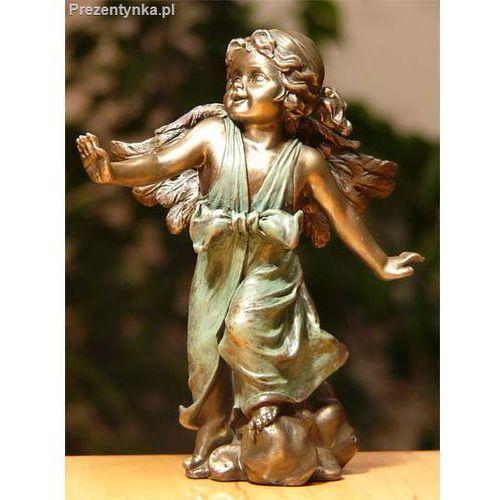 Aniołek tańczący Ozdoba Świąteczna. Najniższe ceny, najlepsze promocje w sklepach, opinie.