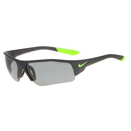 Okulary Słoneczne Nike SKYLON ACE XV JR EV0900 Kids 003, kolor żółty