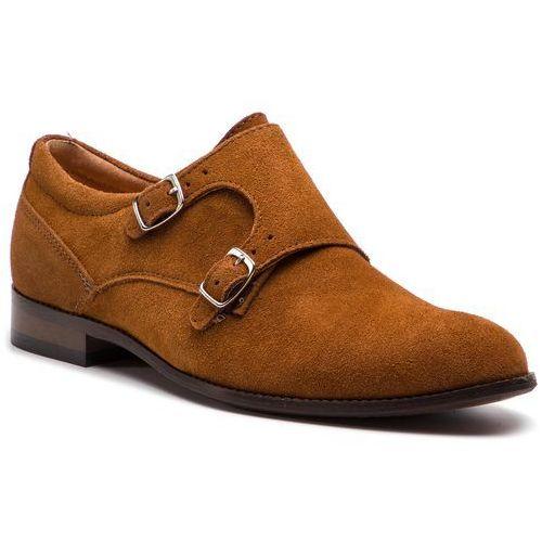 Półbuty SERGIO BARDI - Baldichieri FW127367218IG 804S, kolor brązowy