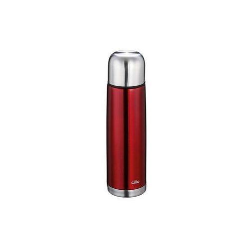 Cilio Termos stalowy 0,5 litra czerwony (ci-543353)