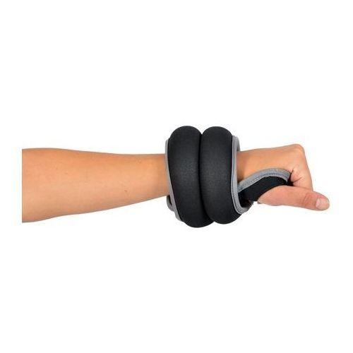 Obciążniki (manżety) na nadgarski mambo thumb lock wrist weights (para) marki Msd