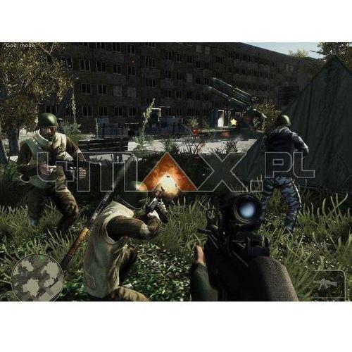 OKAZJA - Czarnobyl Terrorist Attack (PC)