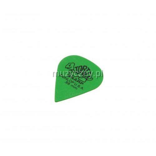 Dunlop 412P Tortex Sharp kostka gitarowa 0.88mm