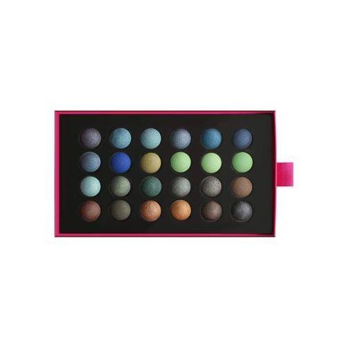 Dermacol Color Sensation BonBon paleta cieni do powiek odcień č.II 24 x 0,5 g (8590031100722)