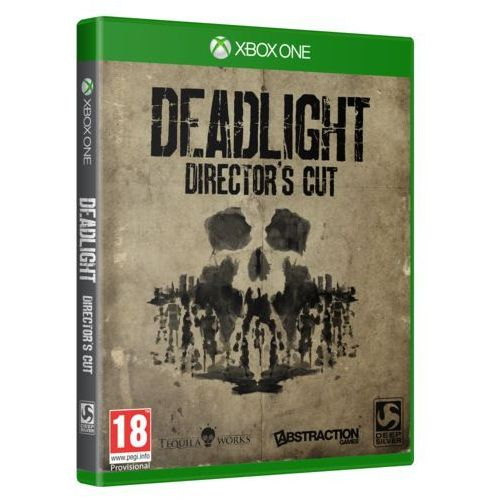 Deadlight Director's Cut (Xbox One)