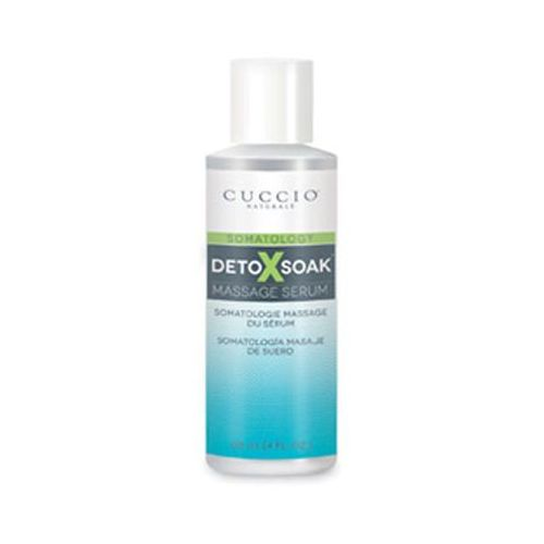 Cuccio  detoxsoak - serum do masażu 118ml