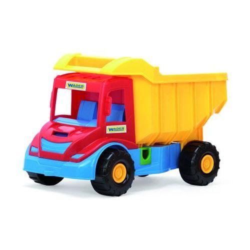 Multi truck wywrotka marki Wader