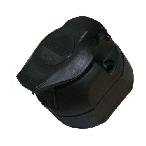 Orno gniazdo przyczepy samochodowej plastikowe cb-85069 (5900300519811)