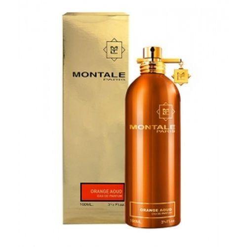 MONTALE Aoud Orange Unisex EDP spray 100ml (8595562225364)