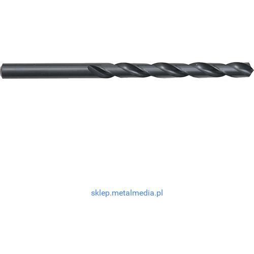 Wiertło 1mm długie HSS czernione Sherwood SHR0251420A