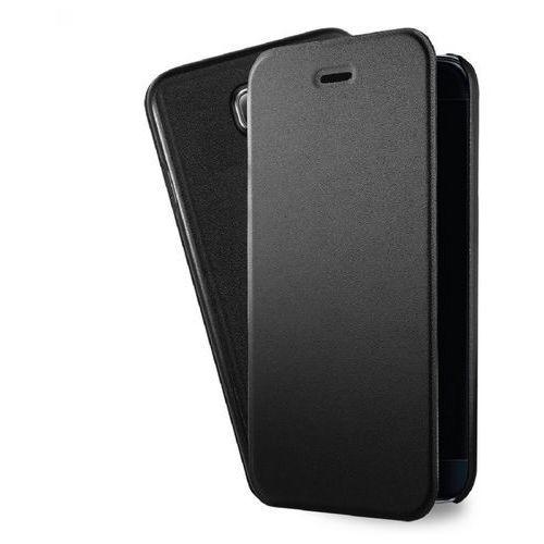 AzuriI Ultra Thin Booklet do Samsung Galaxy S7 czarny, kolor czarny