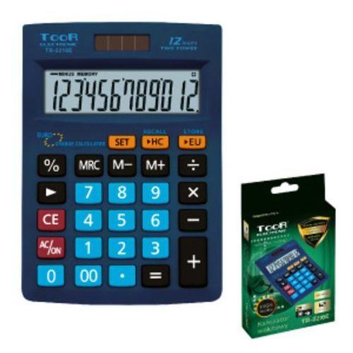 Toor Kalkulator tr2216