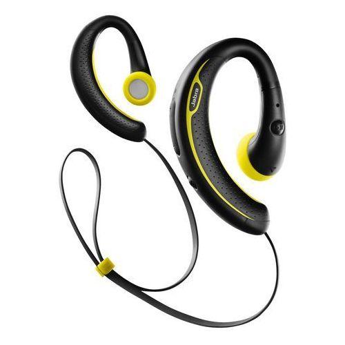 Słuchawki  sport wireless +, czarne szybka dostawa! darmowy odbiór w 20 miastach! marki Jabra