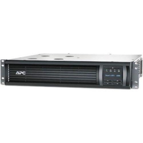 APC Smart-UPS 1500VA LCD RM 2U 230V, towar z kategorii: Zasilacze UPS