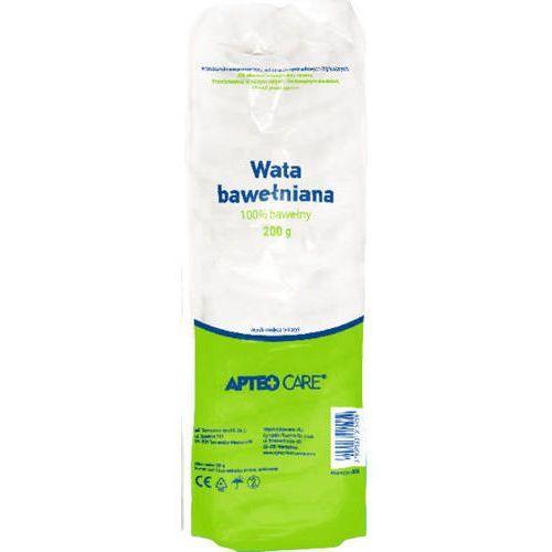Apteo wata 100% bawełny 200g marki Synoptis pharma