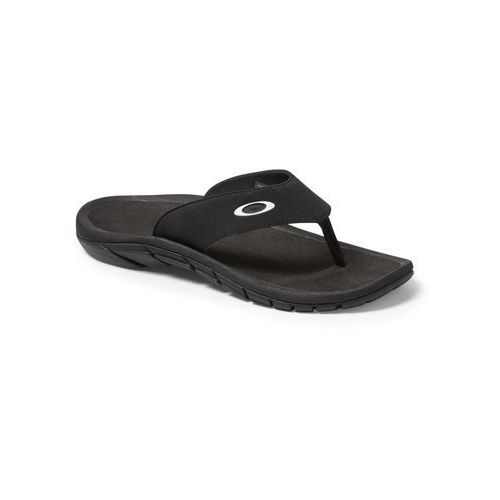 Oakley japonki super coil sandal 2.0 blackout us 41