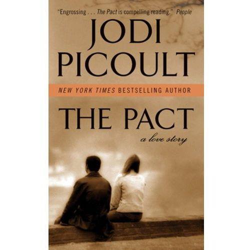 The Pact. Bis ans Ende aller Tage, englische Ausgabe