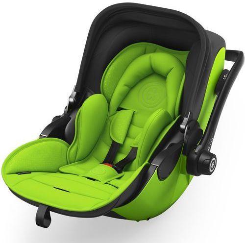 KIDDY fotelik samochodowy Evoluna i-Size 2 2018, Spring Green (4009749366916)
