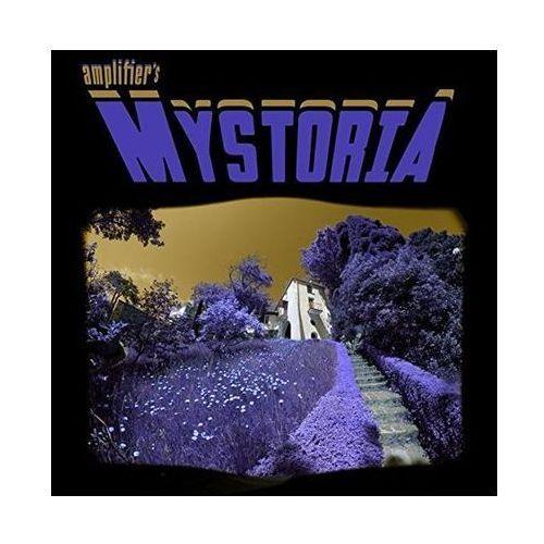 Universal music / century media Mystoria [cd] - limited edition - amplifier (5052205068304)