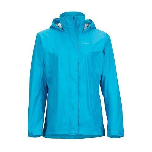 Kurtka precip jacket women ii - oceanic, Marmot
